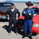 MythBusters: Road Rage