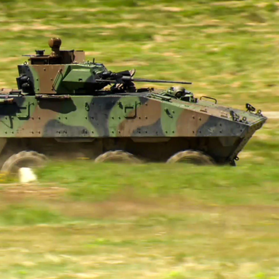VCBI French Personnel Carrier