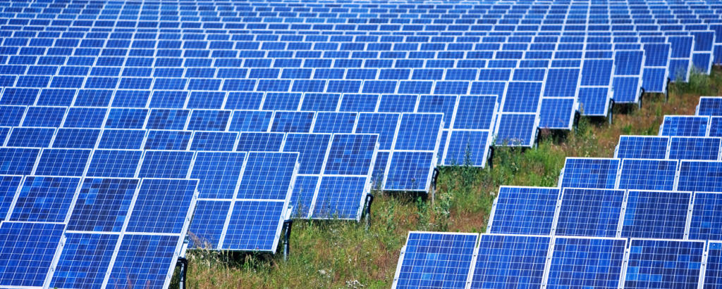World's Largest Solar Power Plant to be Operational by 2017