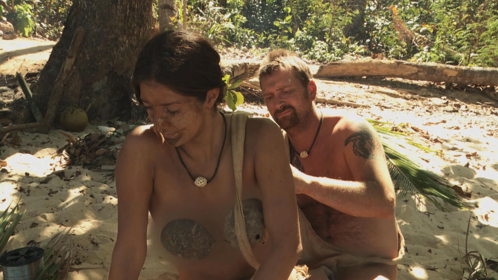 Recap: Naked and Afraid Philippines