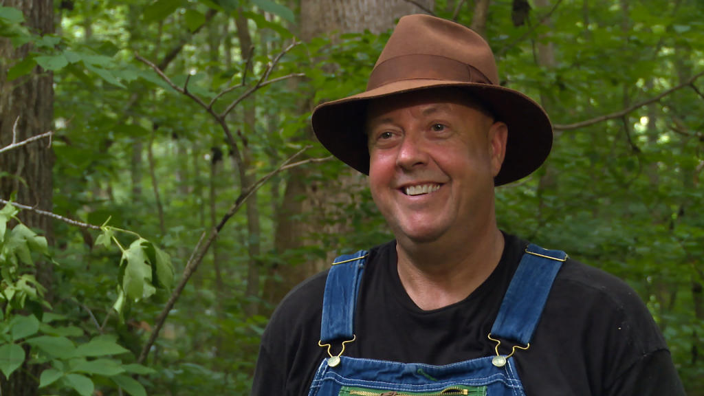 Diesel Brothers Cast >> Mark Ramsey | Moonshiners | Discovery