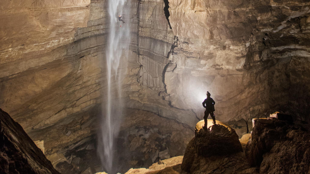 Caving Consultant Deadliest Job Interview Discovery