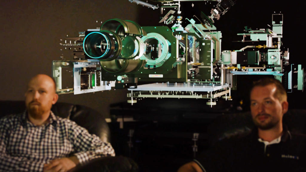 how machines work tv show