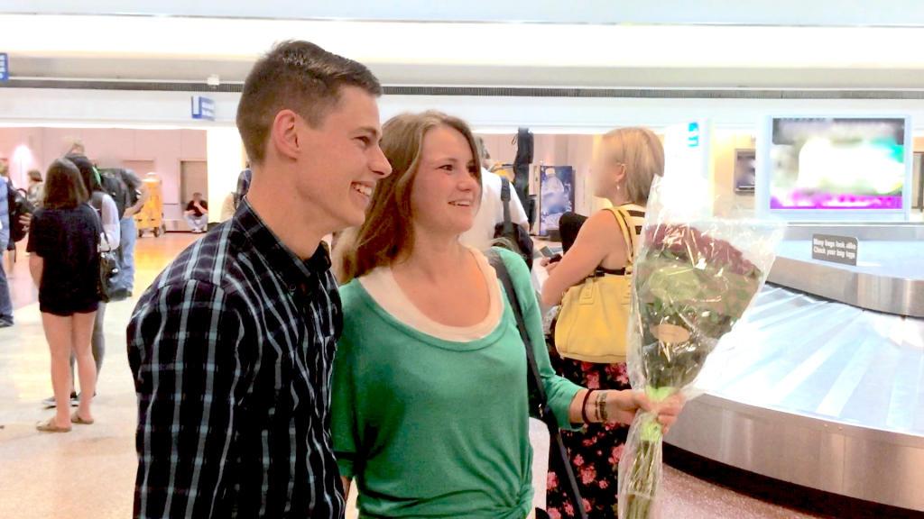Meet josh and aleksandra 90 day fiance tlc