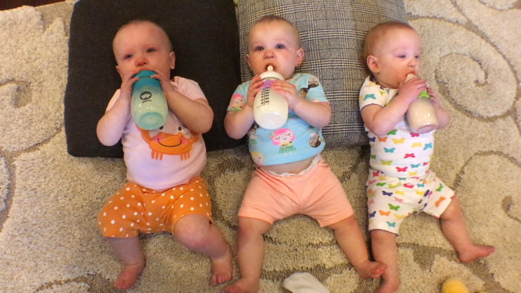 The Busy Busbys Outdaughtered Tlc