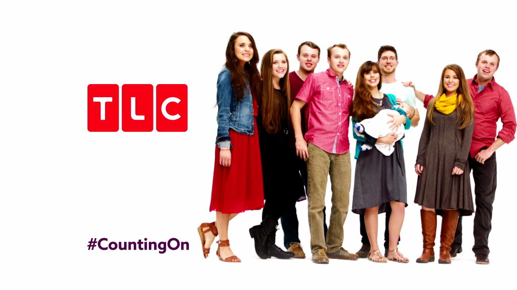 This season on counting on counting on tlc - Tlc house shows ...