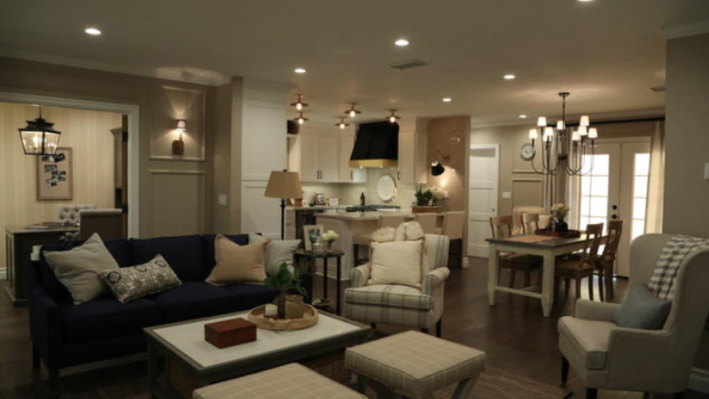 Classic American Renovation Before And After Nate And