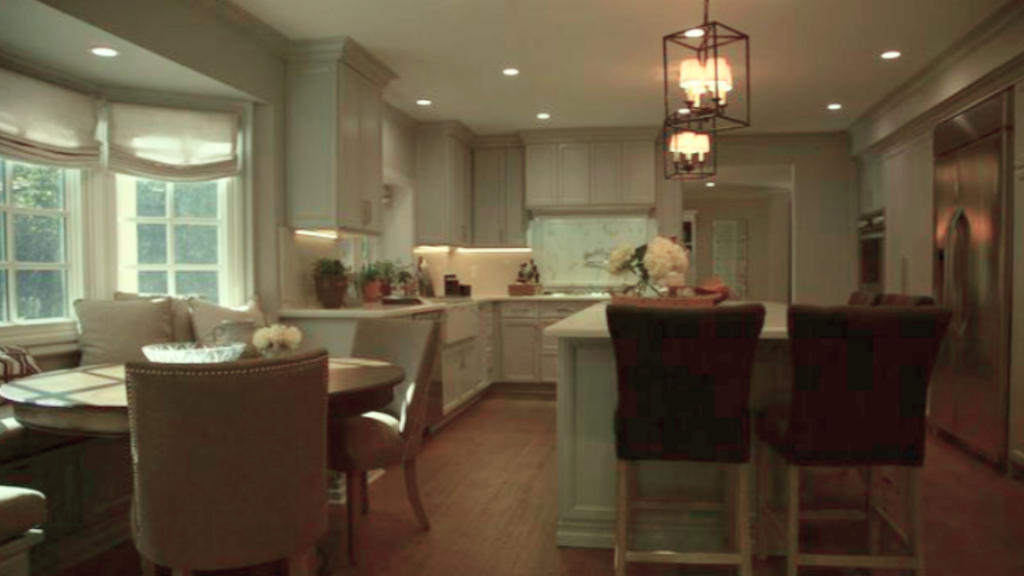 New Traditionalist Renovation Before And After Nate And