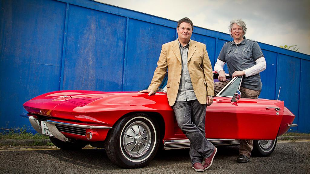 Chasing Classic Cars Blog