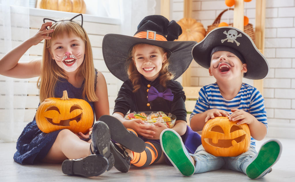 sc 1 st  TLC.com & Here are the Most Popular Halloween Costumes for 2017 | TLCme | TLC