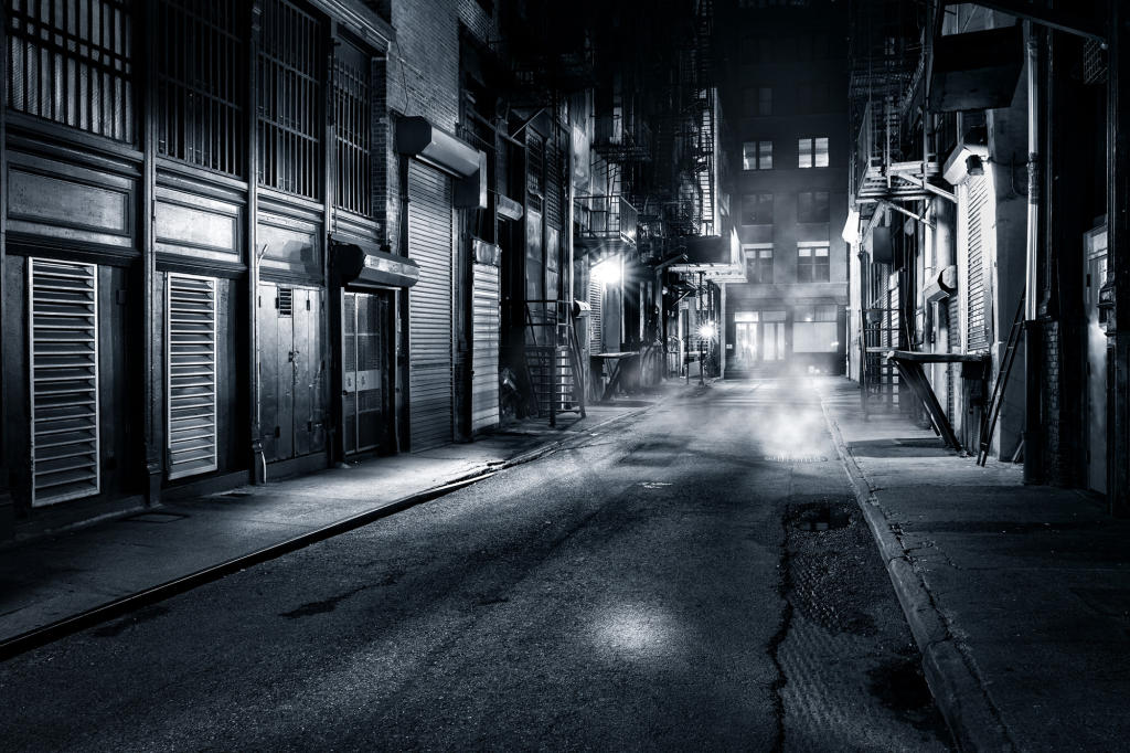 7 Extremely Haunted Locations In New York The Hauntist
