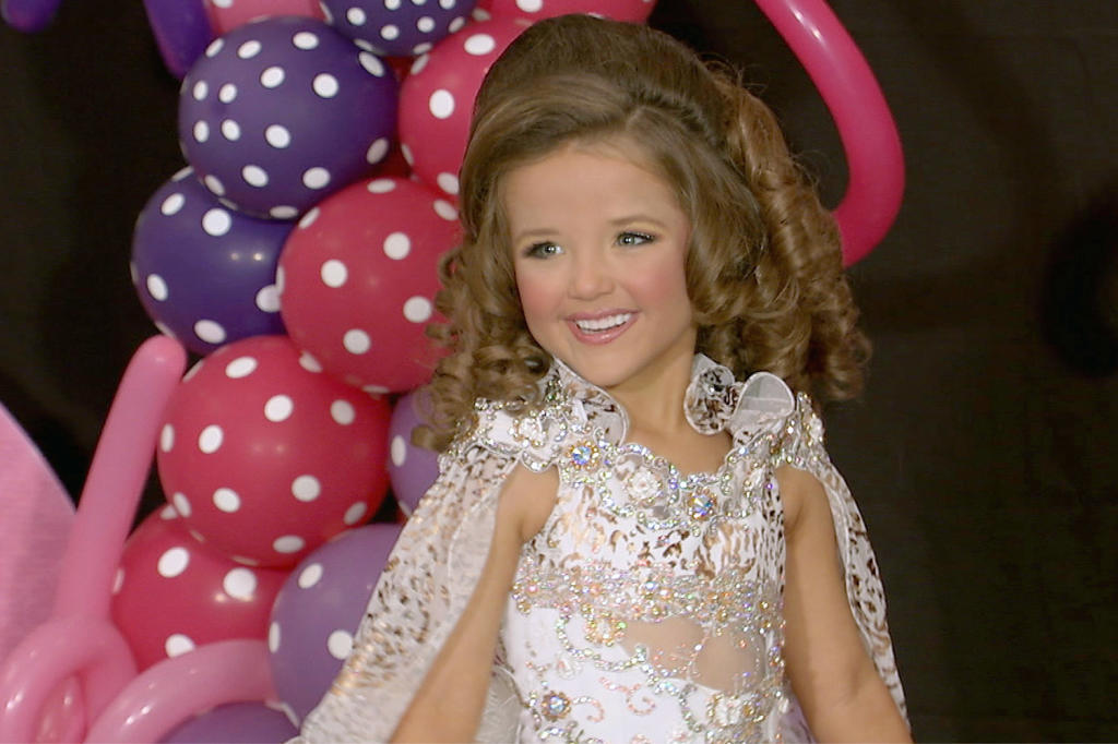 child beauty pageants essay Parents have a major role in most child beauty pageants there are very few children who participate in pageantry without their parents they are the ones who provide the money and connection into the pageant world several families who start their child in beauty.