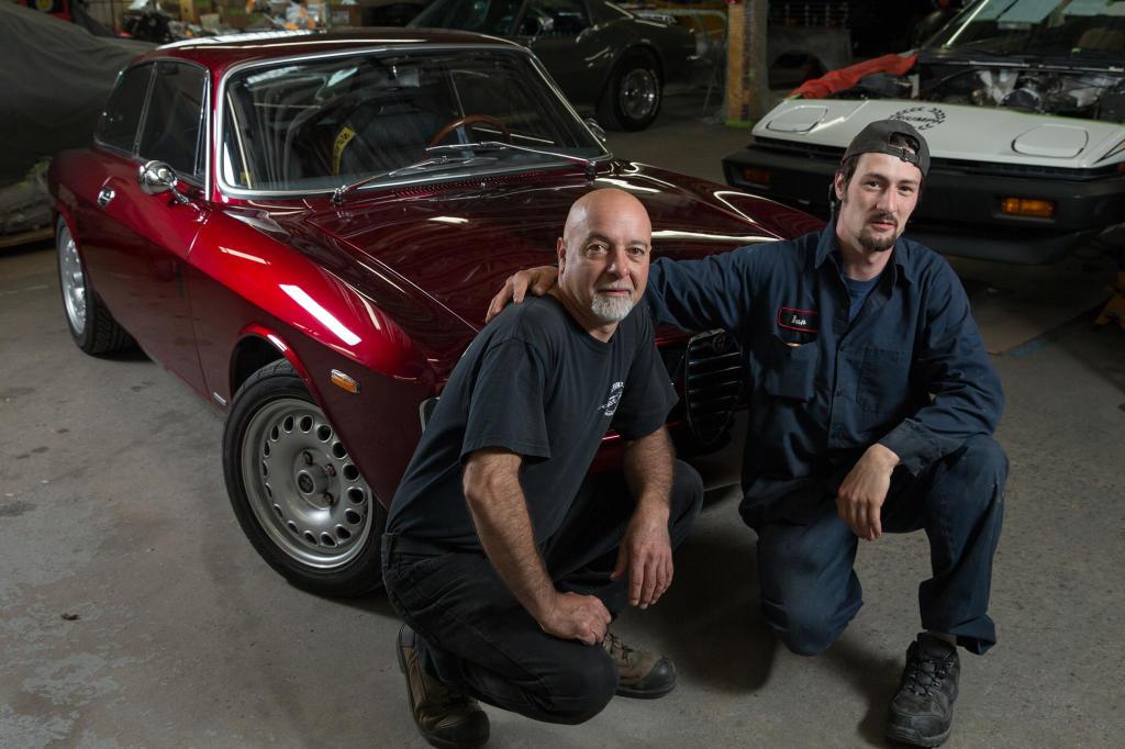 Restoration Car Restoration Tv Shows - Car restoration shows