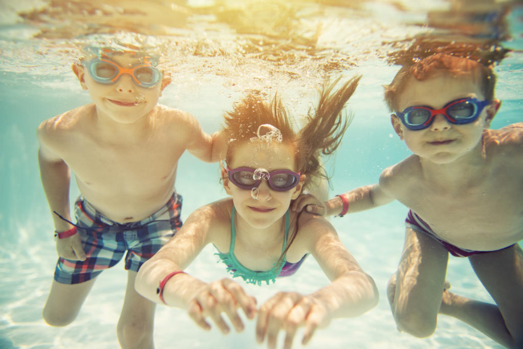 7 Pool Games For Kids So You Don T Have To Play Marco Polo All Summer Tlcme Tlc