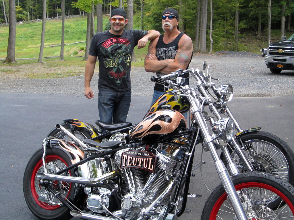 About the Show: American Chopper | American Chopper ...