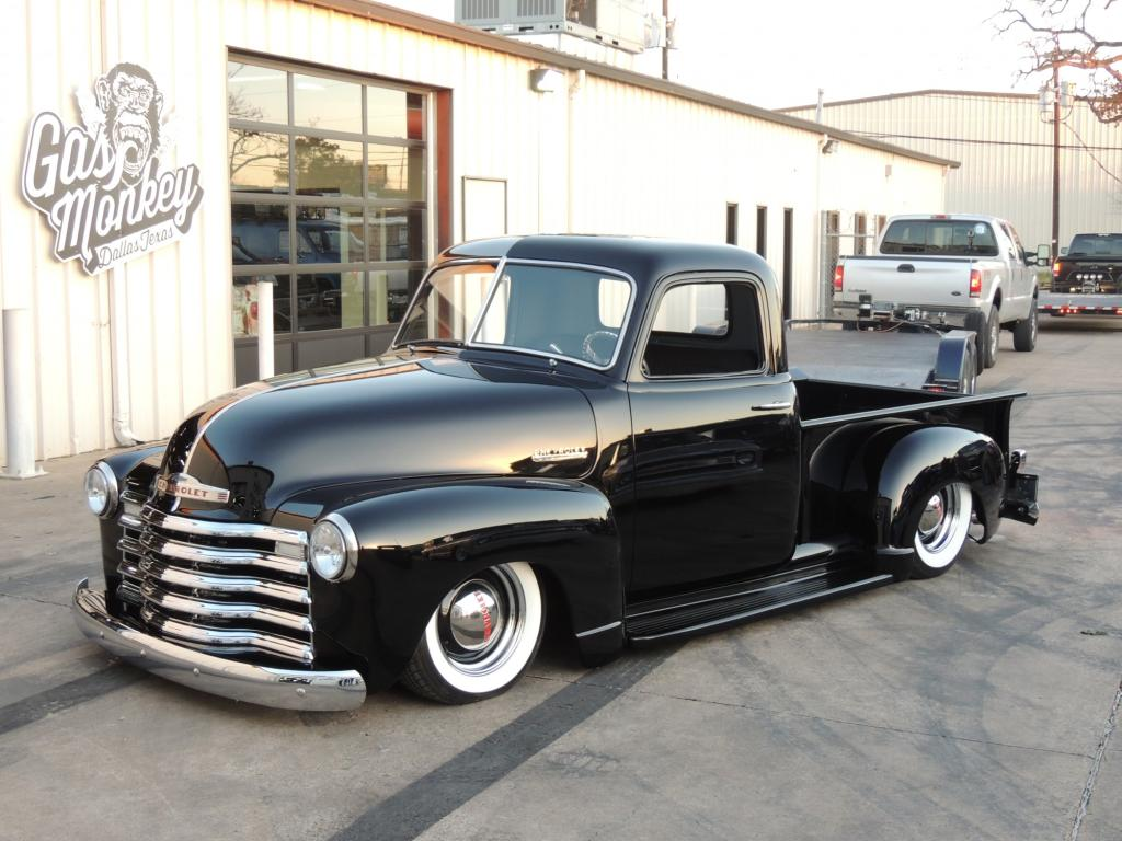 1949 chevy c 10 pickup fast n 39 loud discovery. Black Bedroom Furniture Sets. Home Design Ideas