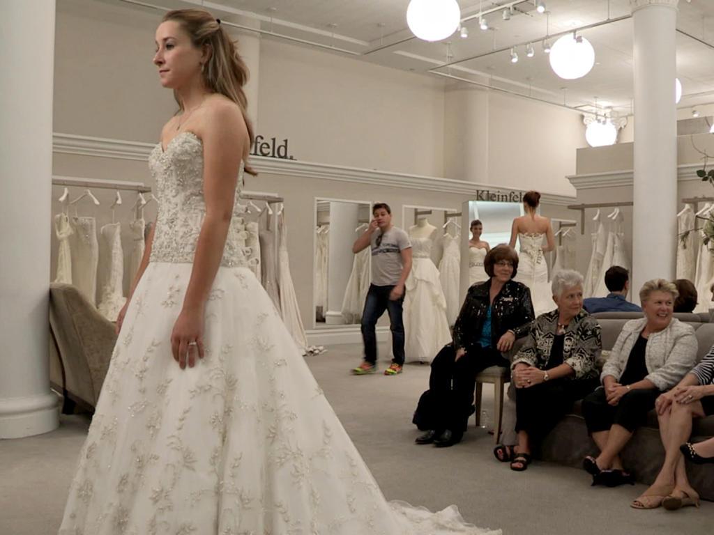 Season 11 Featured Wedding Dresses Part 11