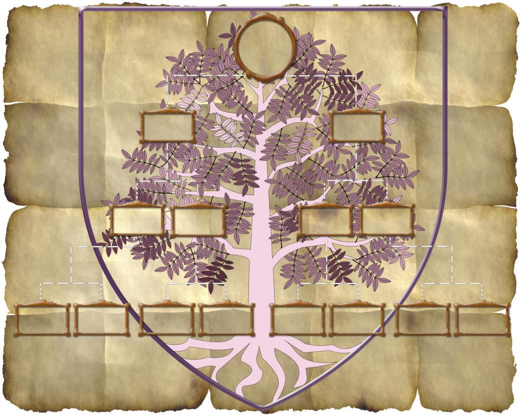 3 genius ways to display your family tree