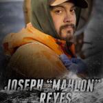 Deckhand joseph reyes deadliest catch discovery