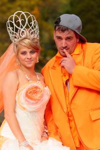 My Big Fat American Gypsy Wedding Tlc