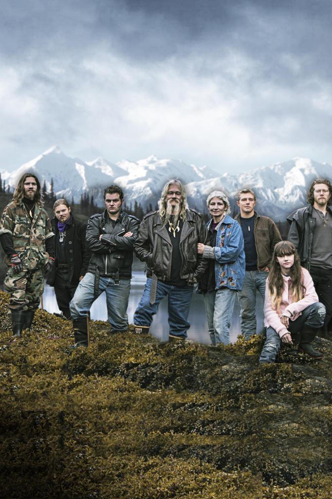 Alaskan Bush Peoples