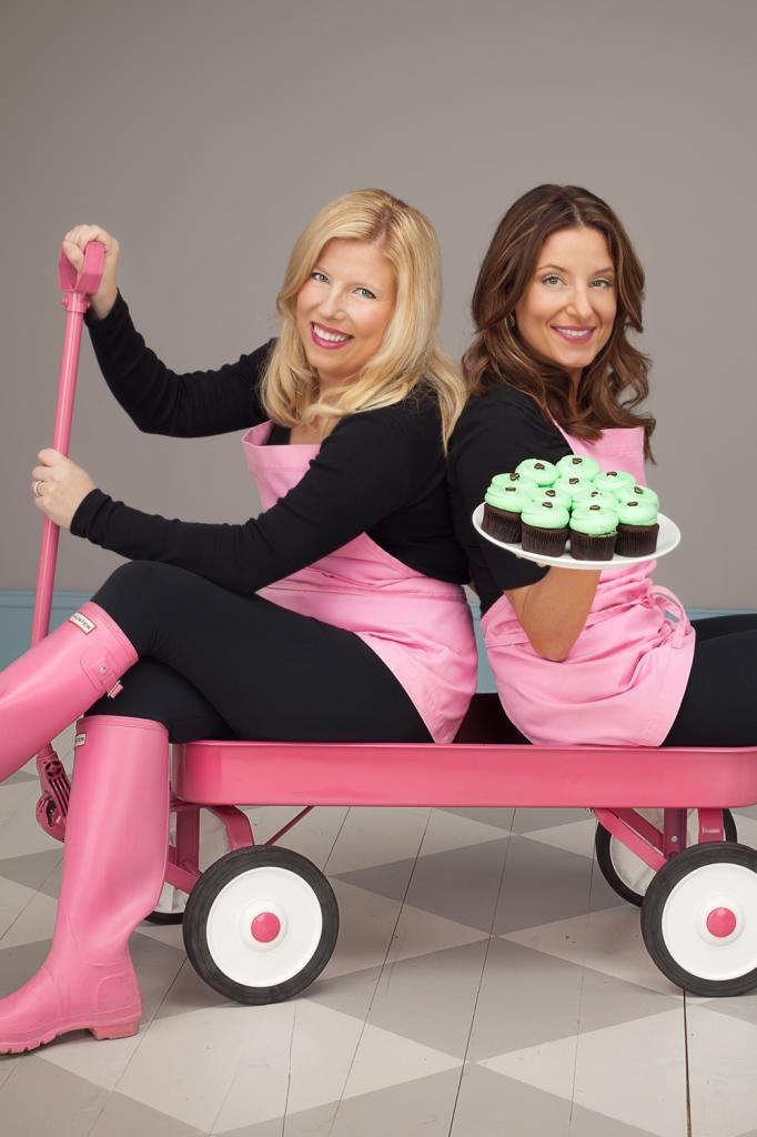 Dc Cupcakes Tlc