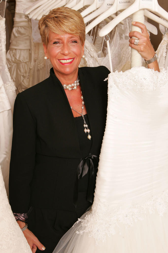 Audrey, Bridal Consultant | Say Yes to the Dress | TLC