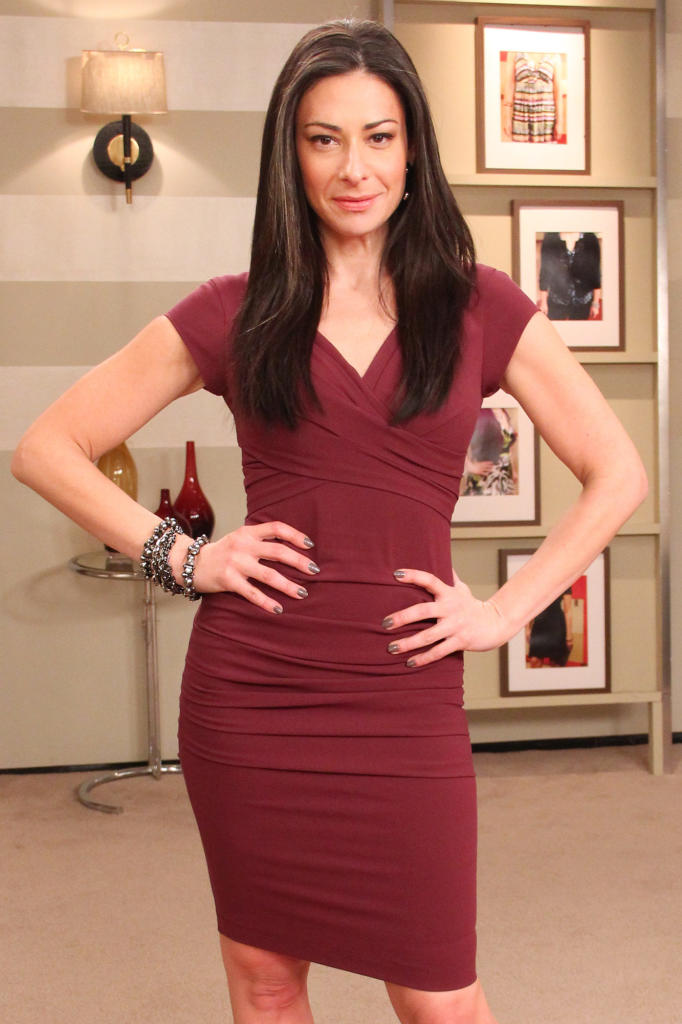 Stacy London Fat 26