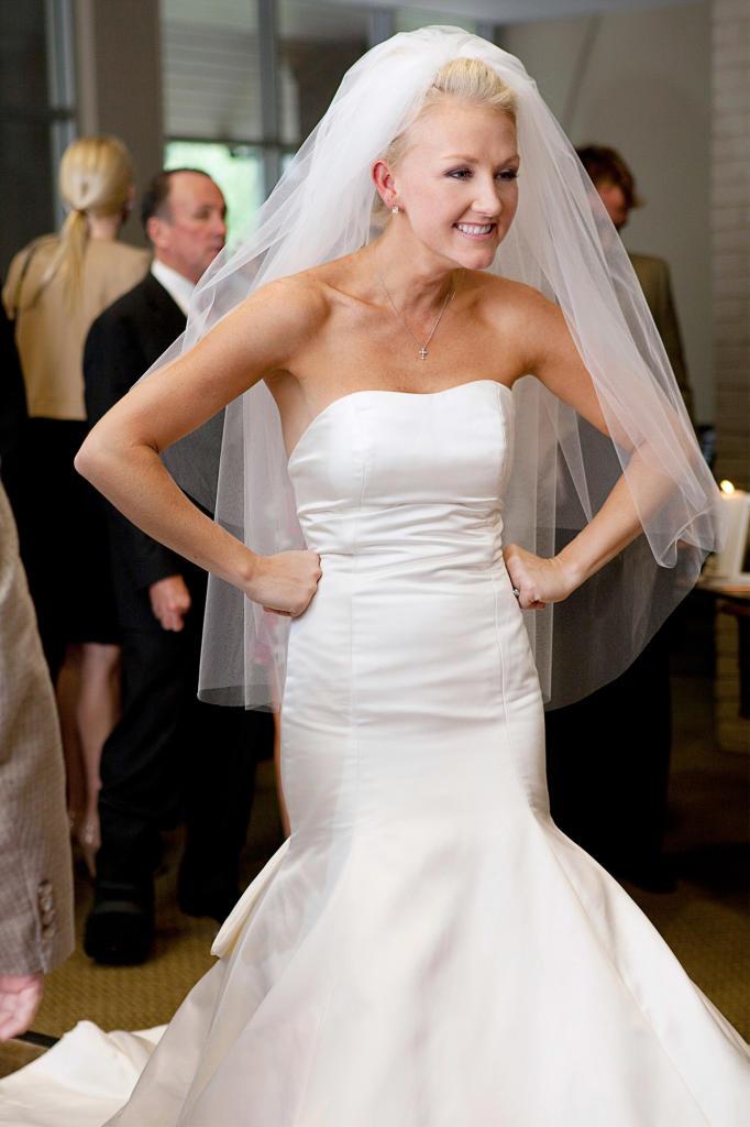 Tlc new wedding dress show