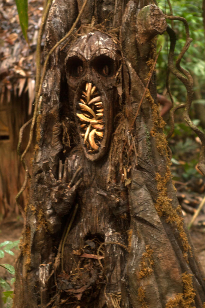 About The Cannibal In The Jungle Film Cannibal In The