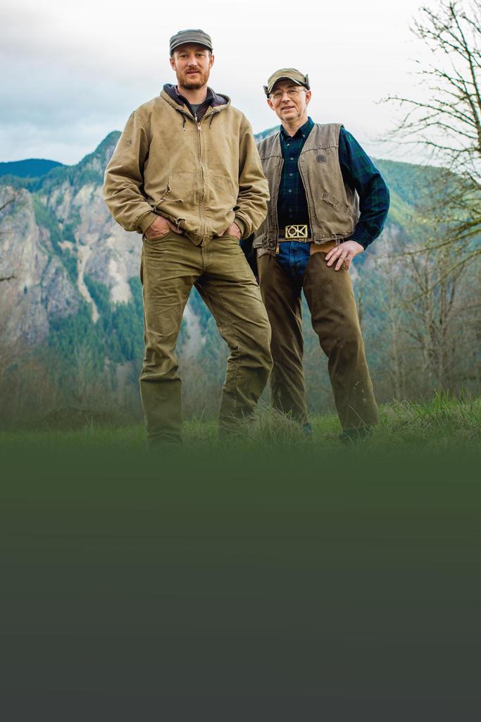 Watch Alaska The Last Frontier Season 6   Prime Video