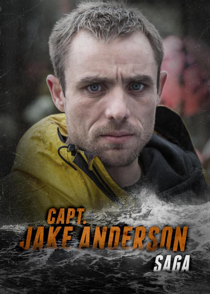 Jake Anderson Net Worth
