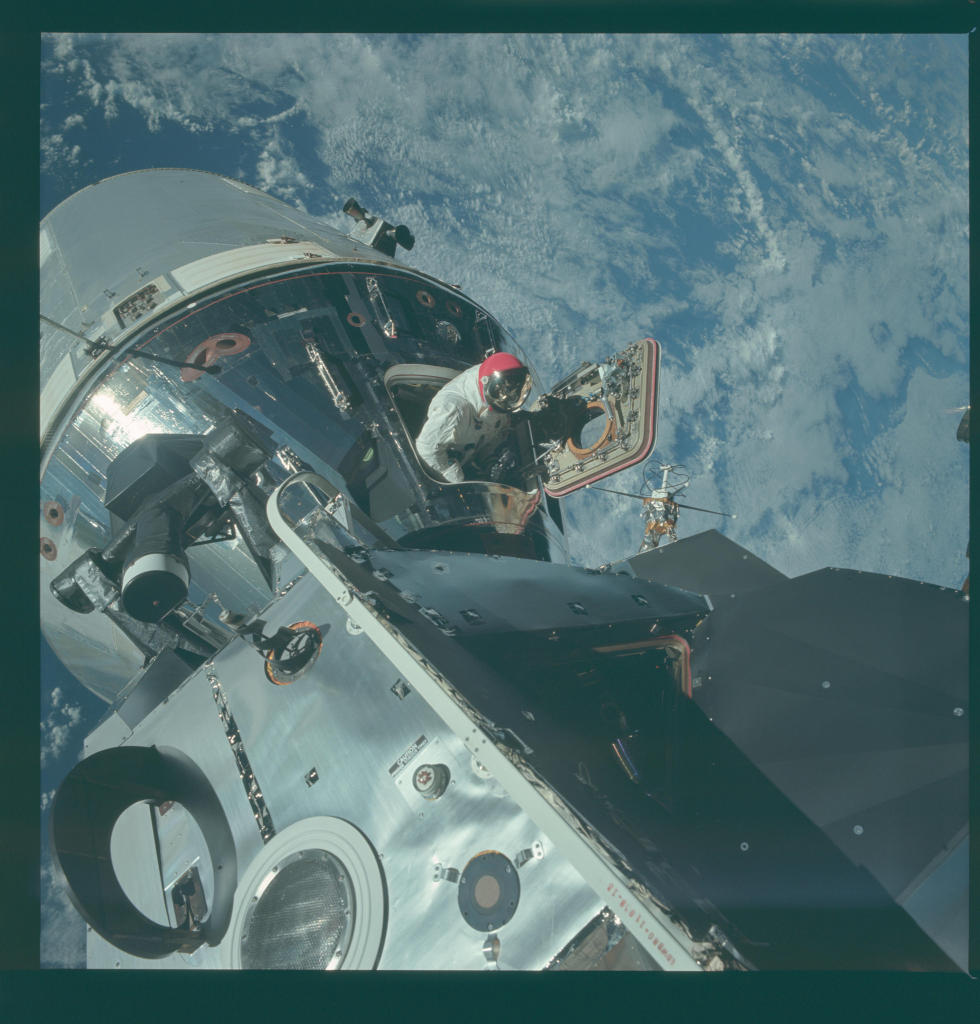 apollo missions discoveries - photo #43