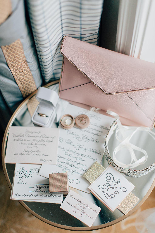Catherine M\'s Wedding Photos | Bride by Design | TLC
