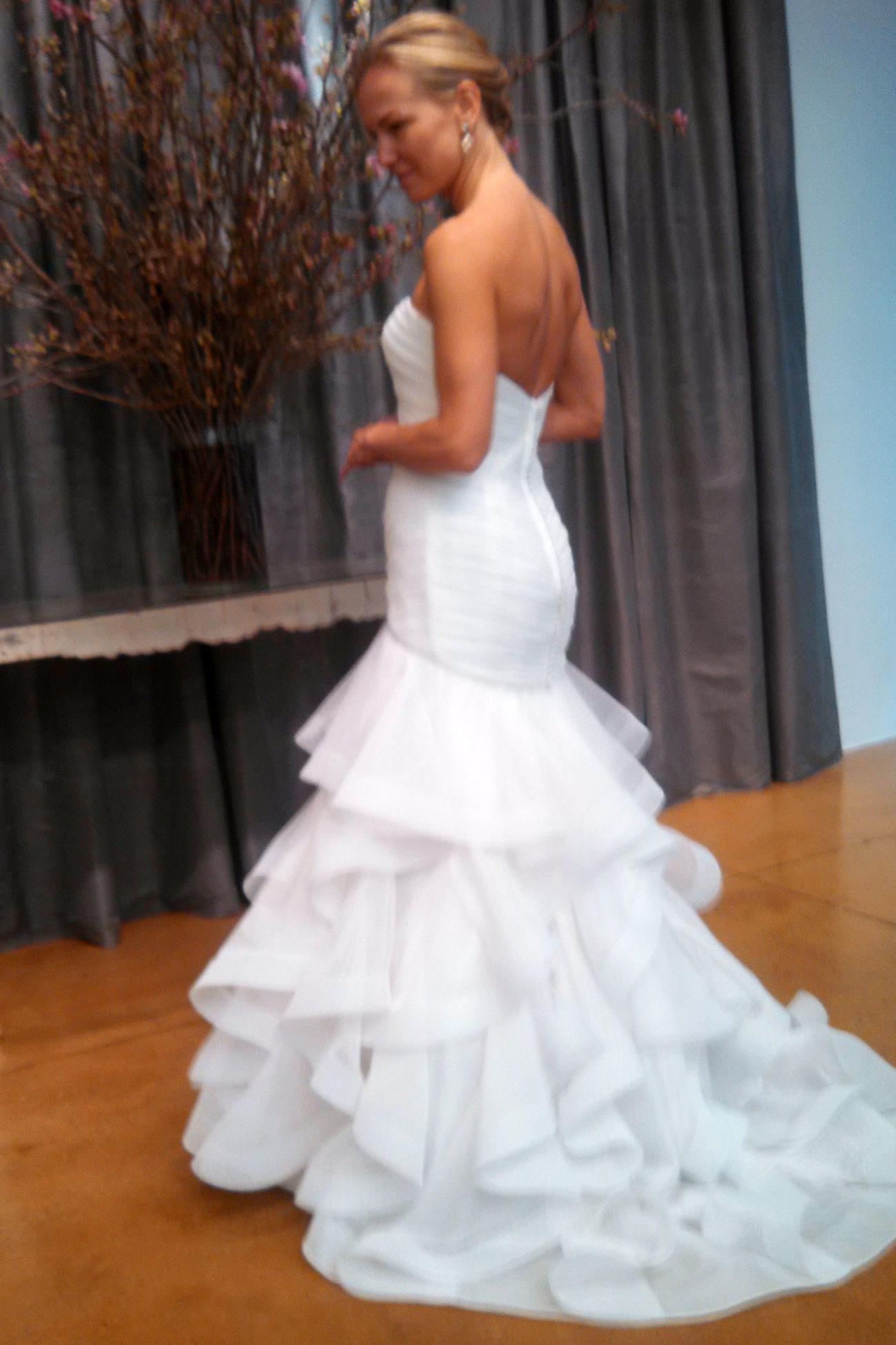 Wedding Dresses In Atlanta