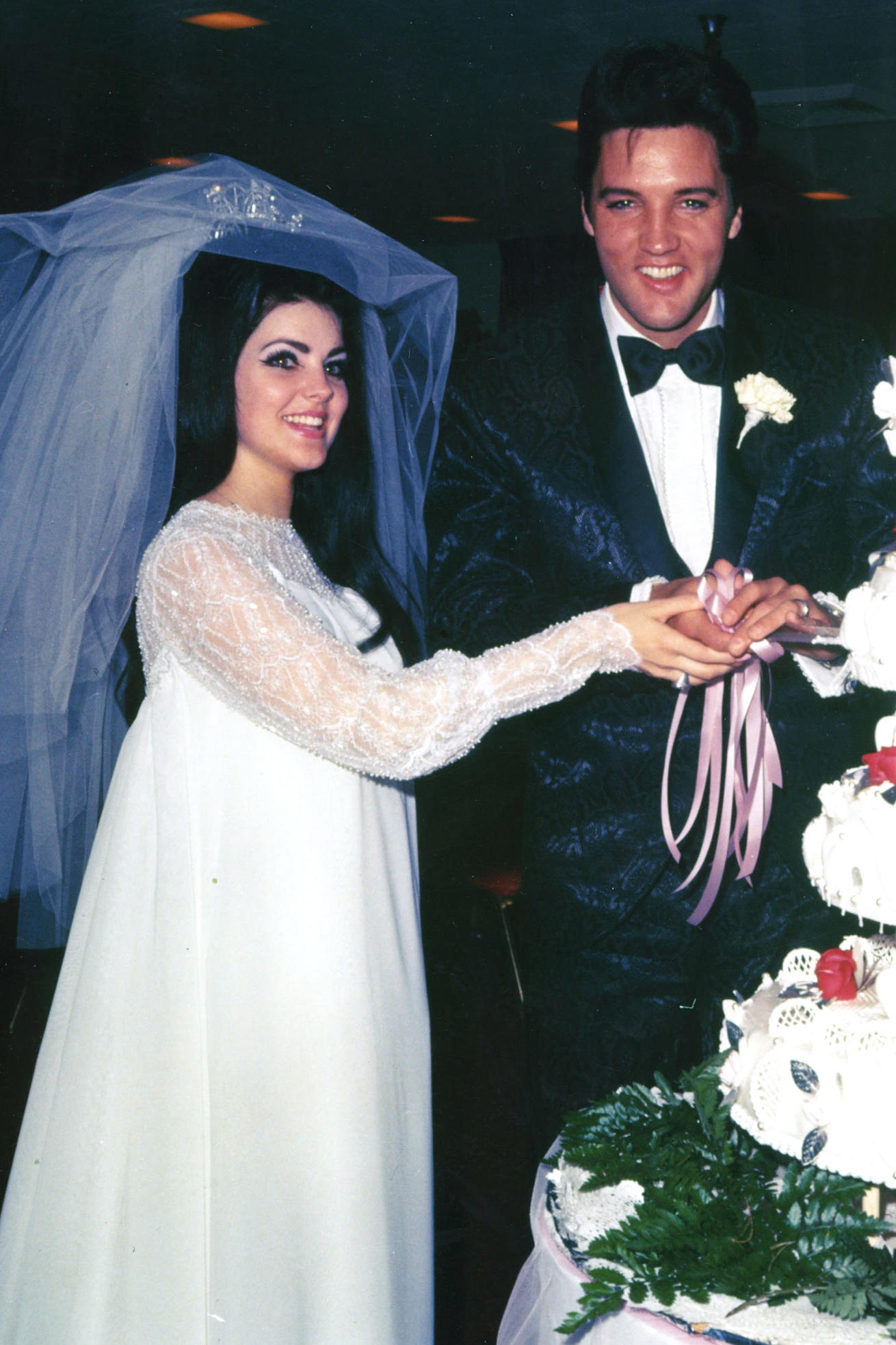 15 of The Most Iconic Wedding Dresses of All Time TLCme TLC