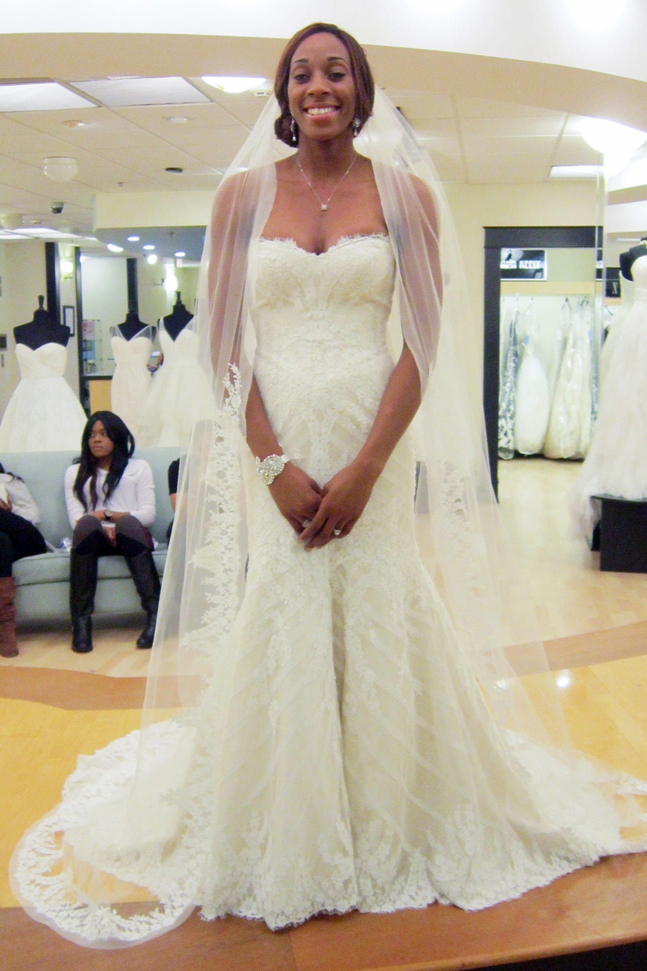 Our Fave Wedding Dresses From Season 8 | Say Yes to the Dress ...