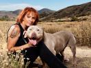 Mariah From Pit Bulls and Parolees