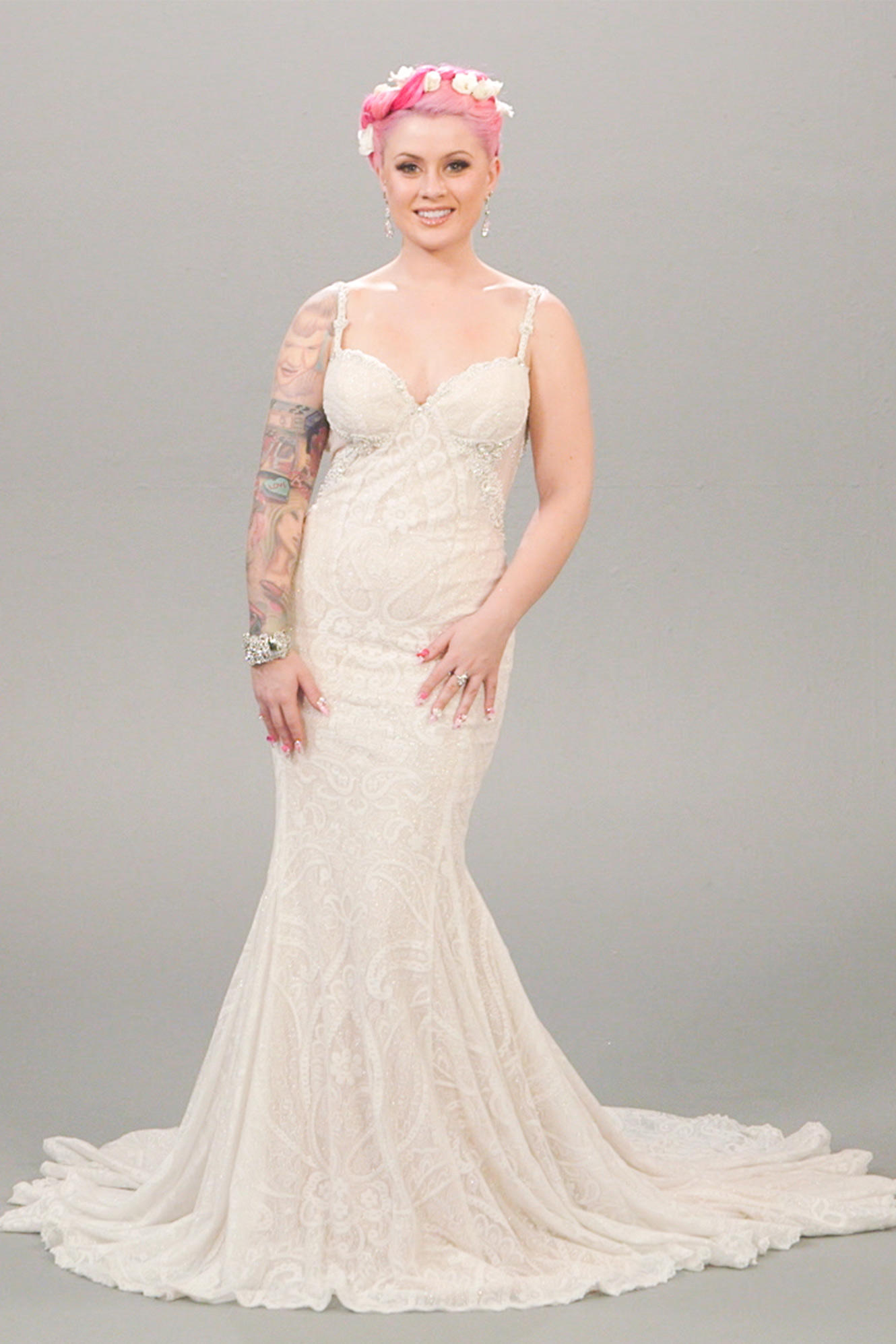 Before and After Looks: Brides Gone Styled Season 1 | Brides Gone ...