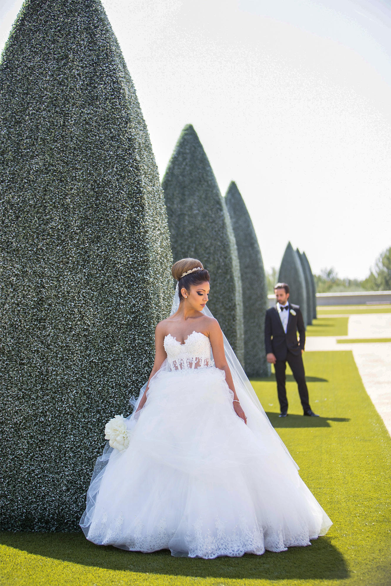 Persias big day say yes to the dress tlc 11 syttd the big day 303 ombrellifo Images