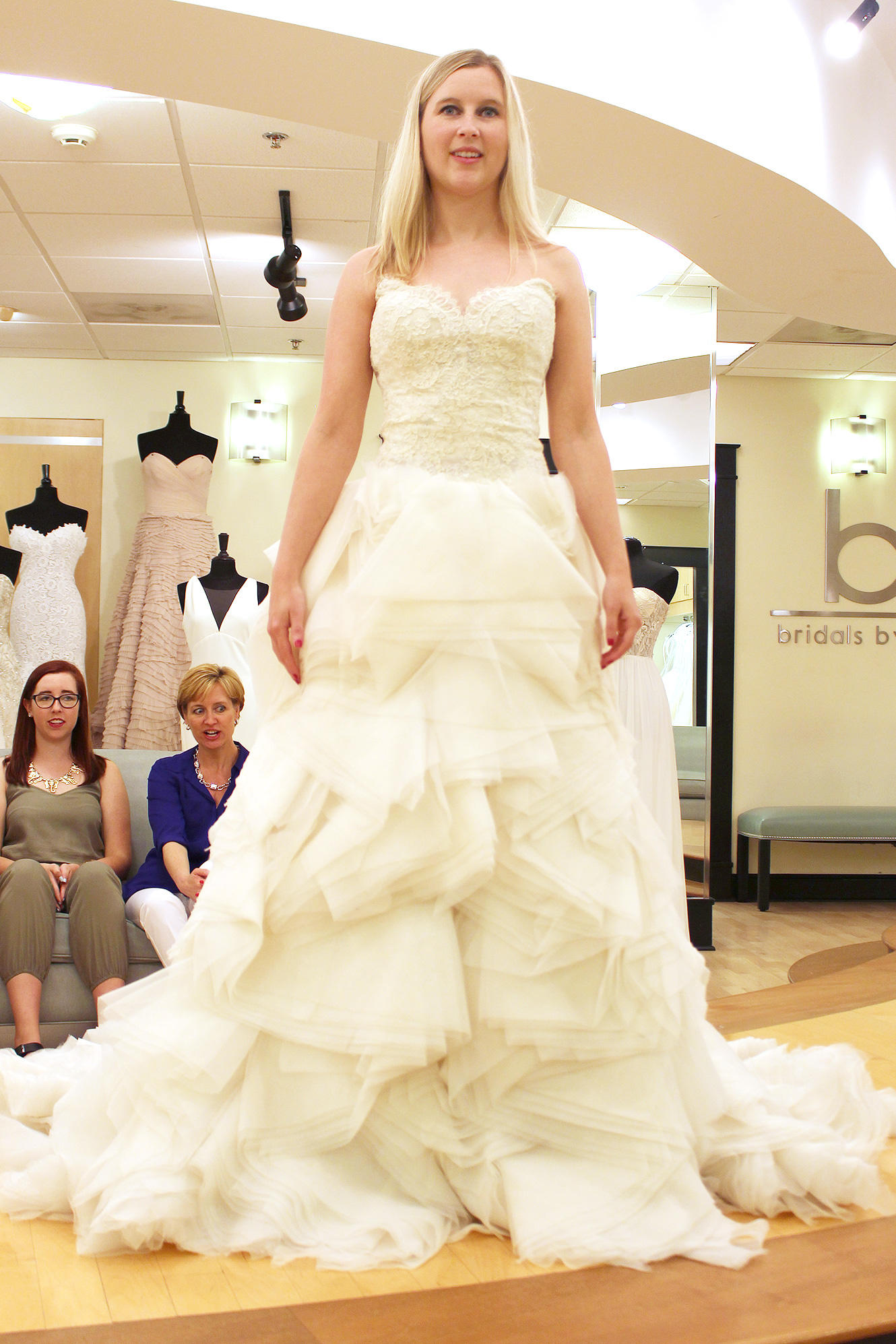 Ball Gown Wedding Dress Photo Gallery | Say Yes to the Dress | TLC