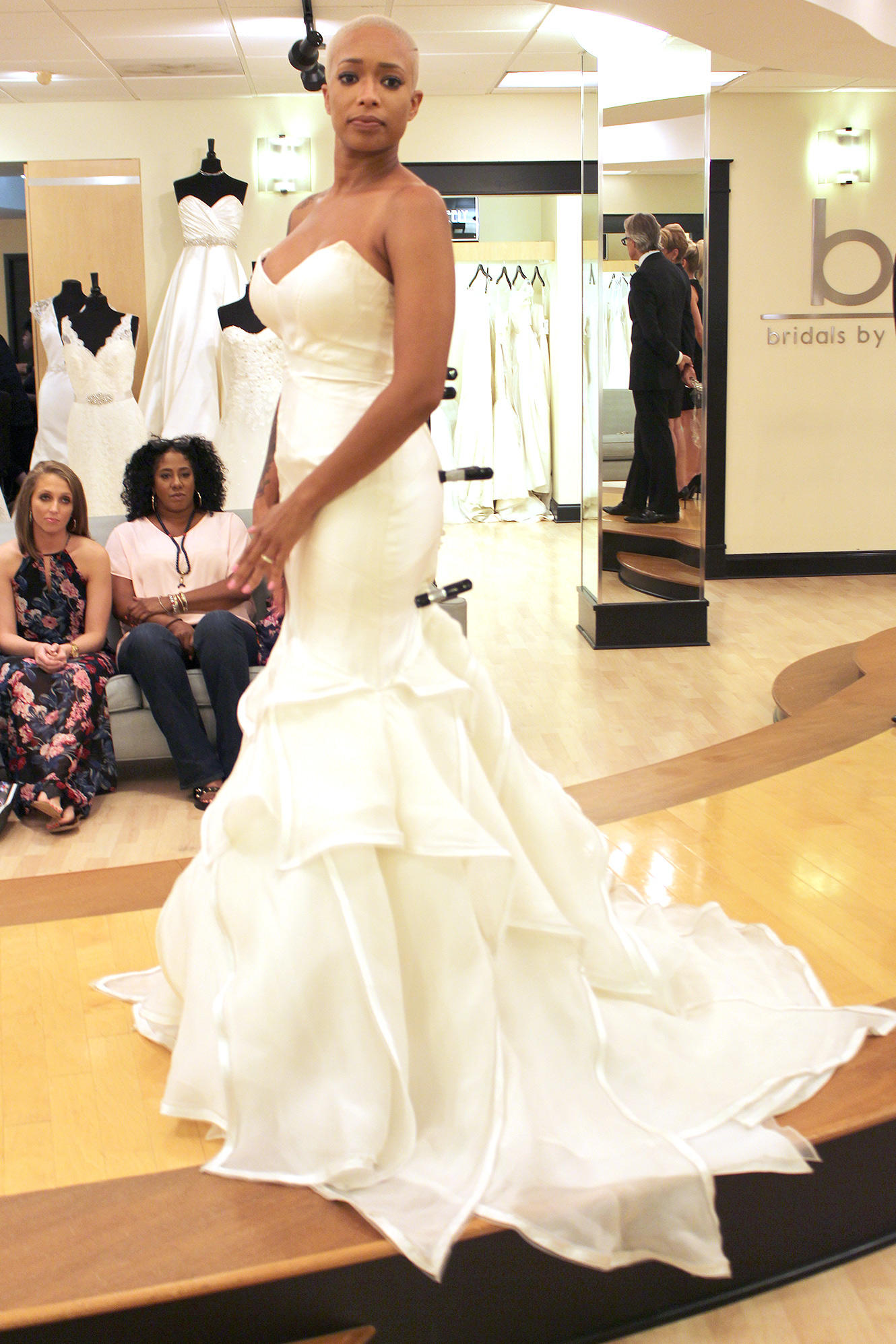 Featured Wedding Dresses from Season 9: Part Two   Say Yes to the ...