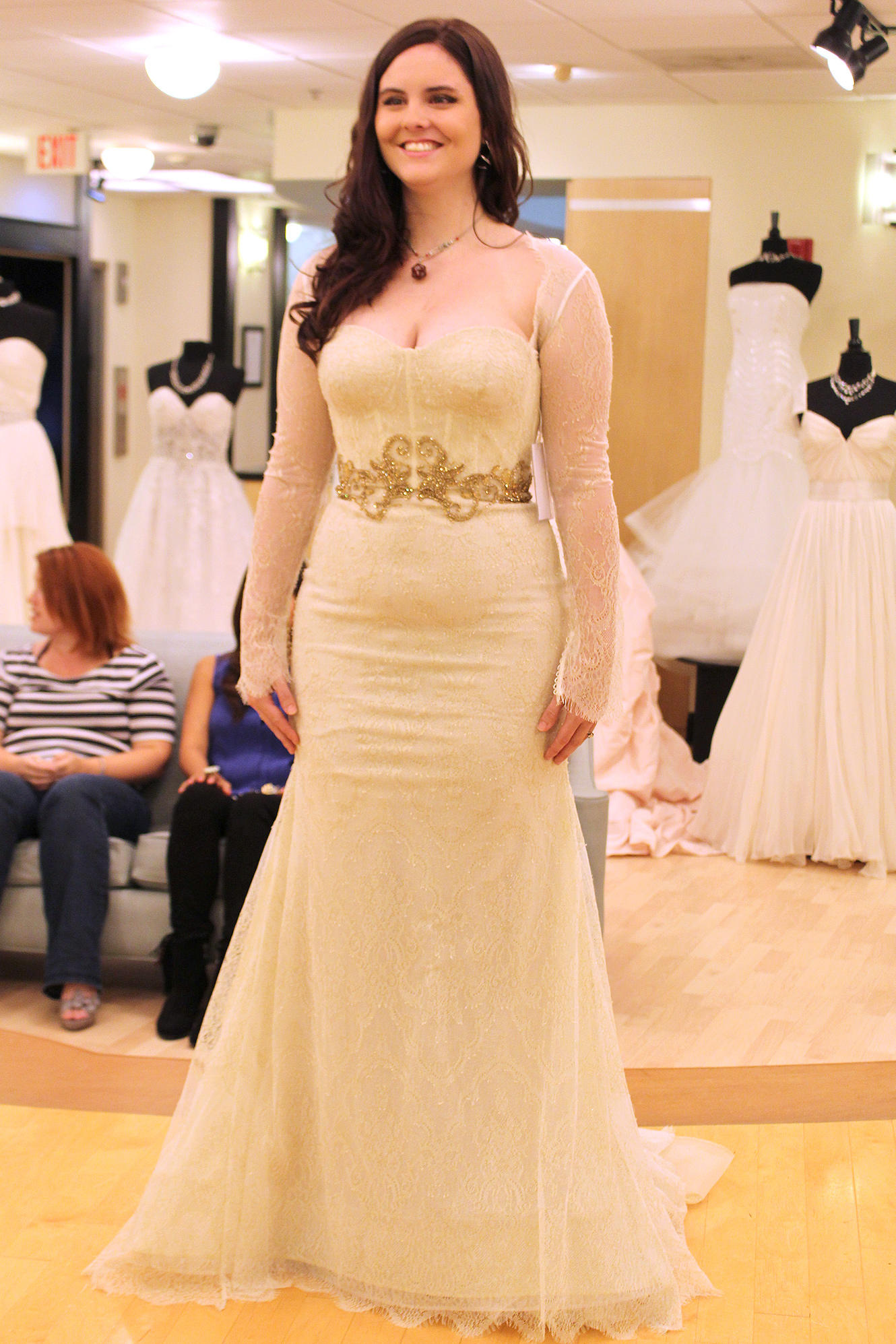 Featured Wedding Dresses from Season 9 | Say Yes to the Dress ...