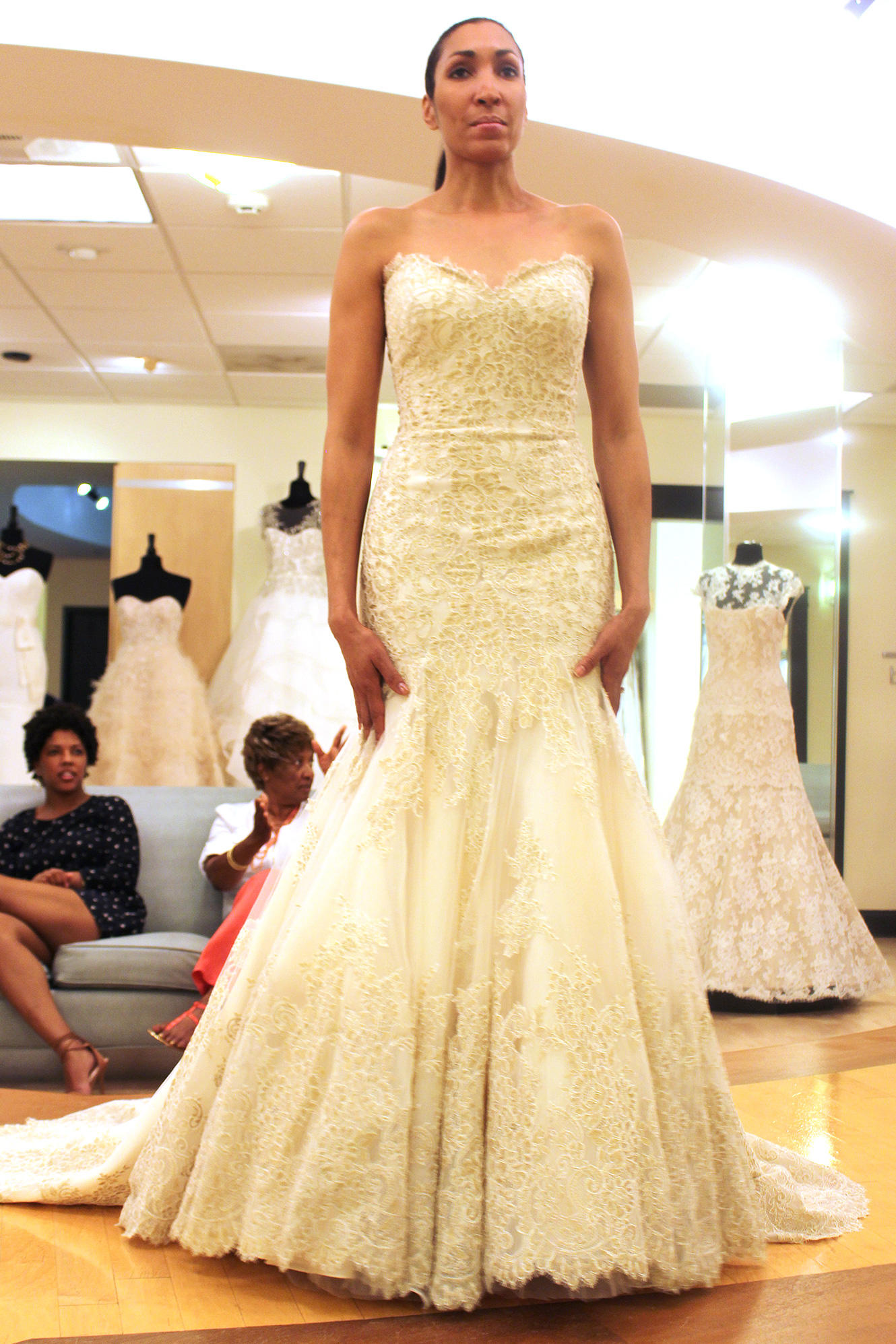 Featured Wedding Dresses from Season 9: Part Two | Say Yes to the ...