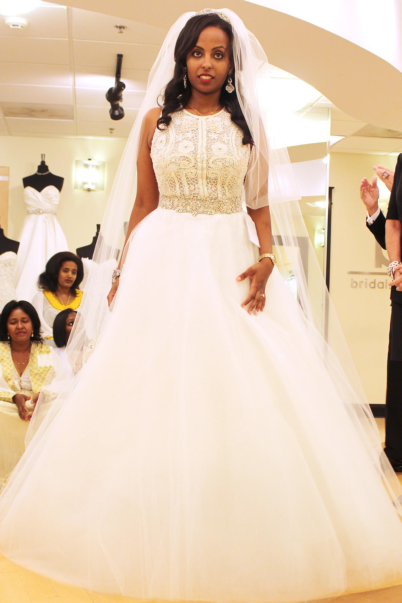 Featured wedding dresses from season 9 say yes to the dress syttda saba dress 2 ombrellifo Gallery