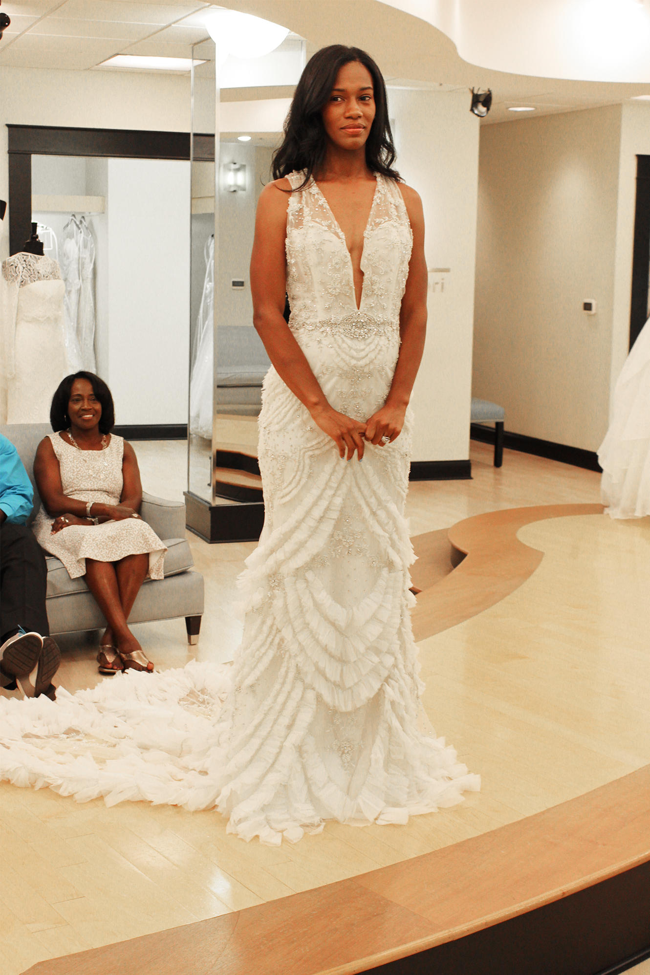 Featured wedding dresses from season 9 say yes to the dress syttd atlanta ombrellifo Gallery