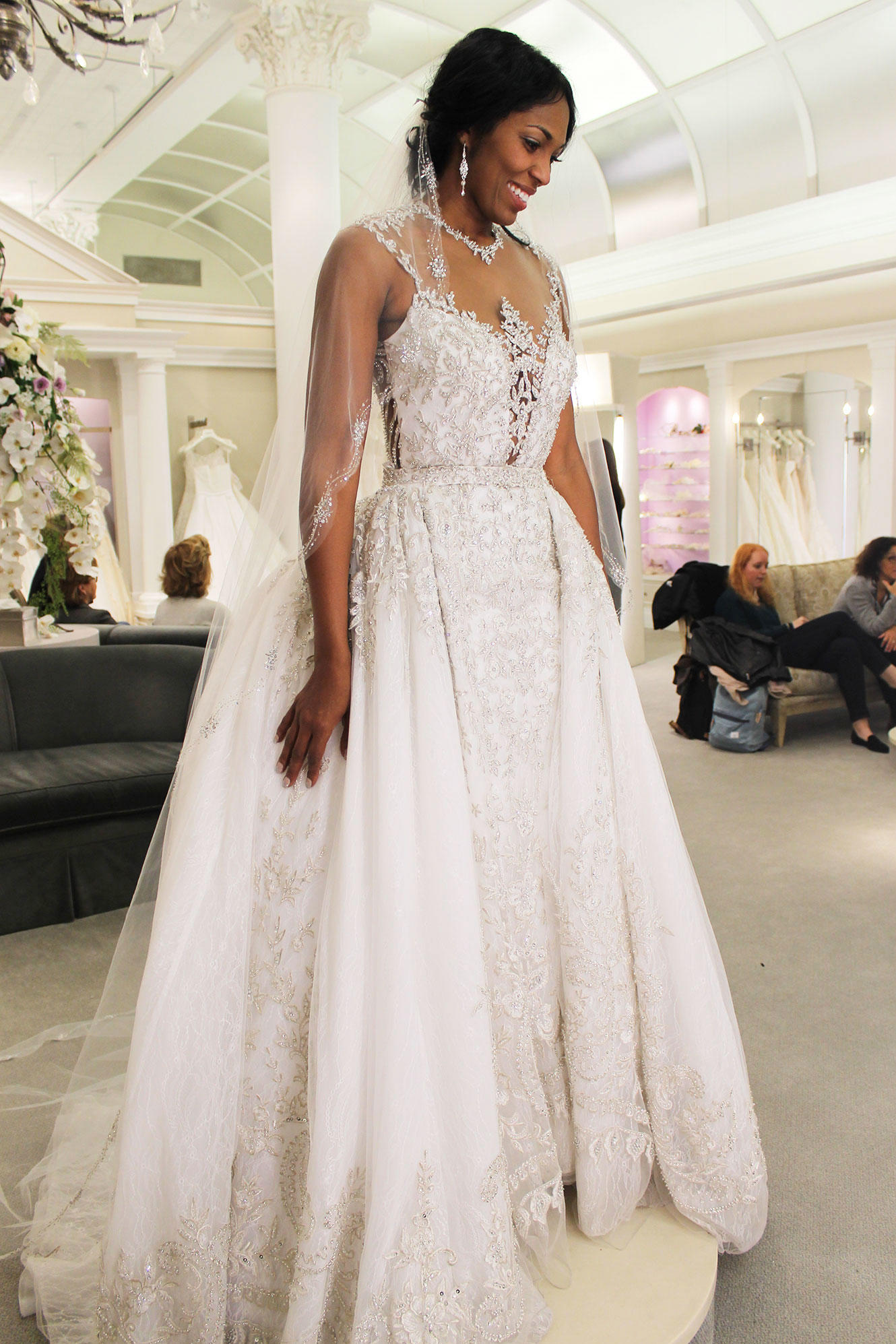 Season 14 featured dresses say yes to the dress tlc syttdep1412012 ombrellifo Gallery