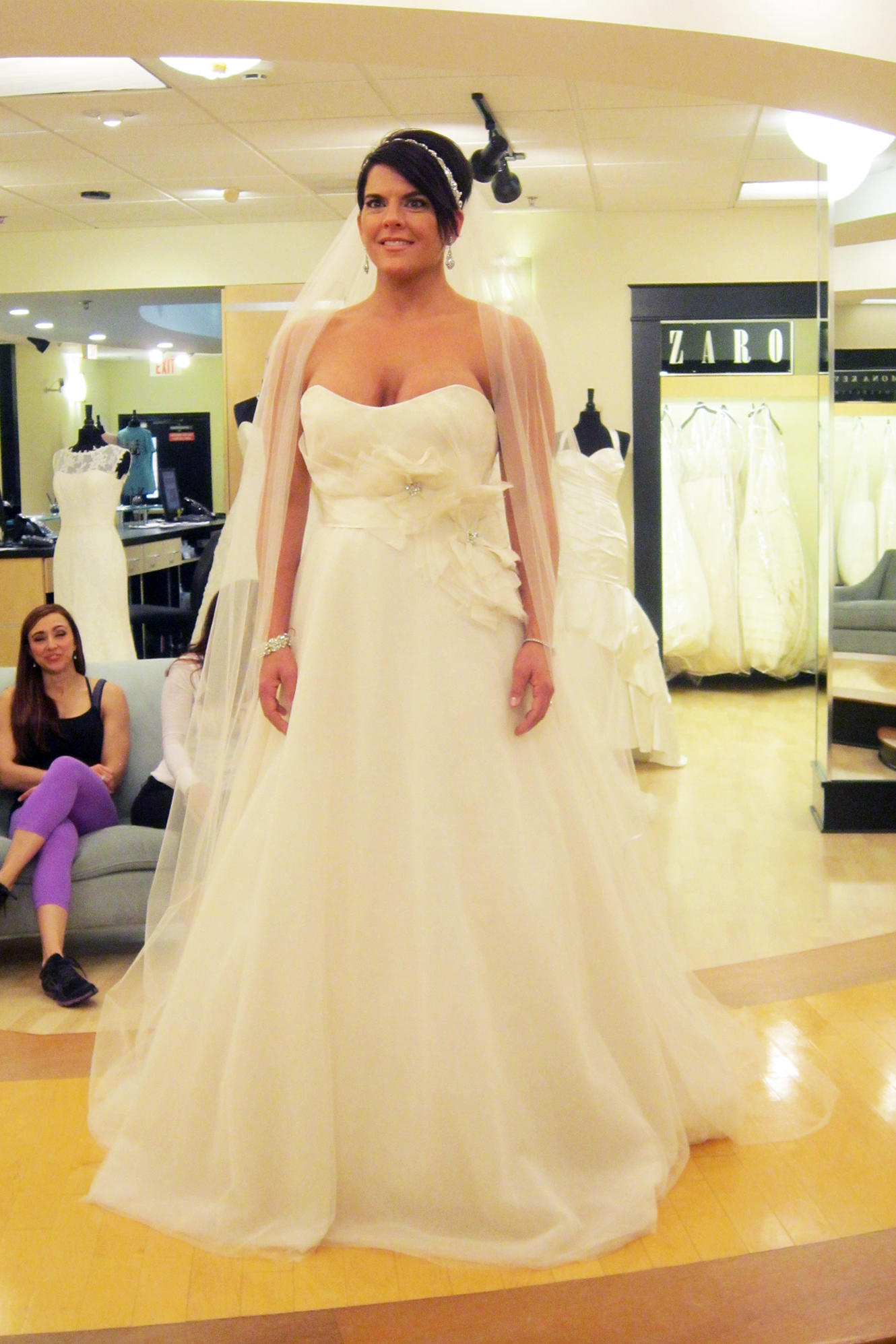 Season 7 Featured Wedding Dresses, Part 1 | Say Yes to the Dress ...