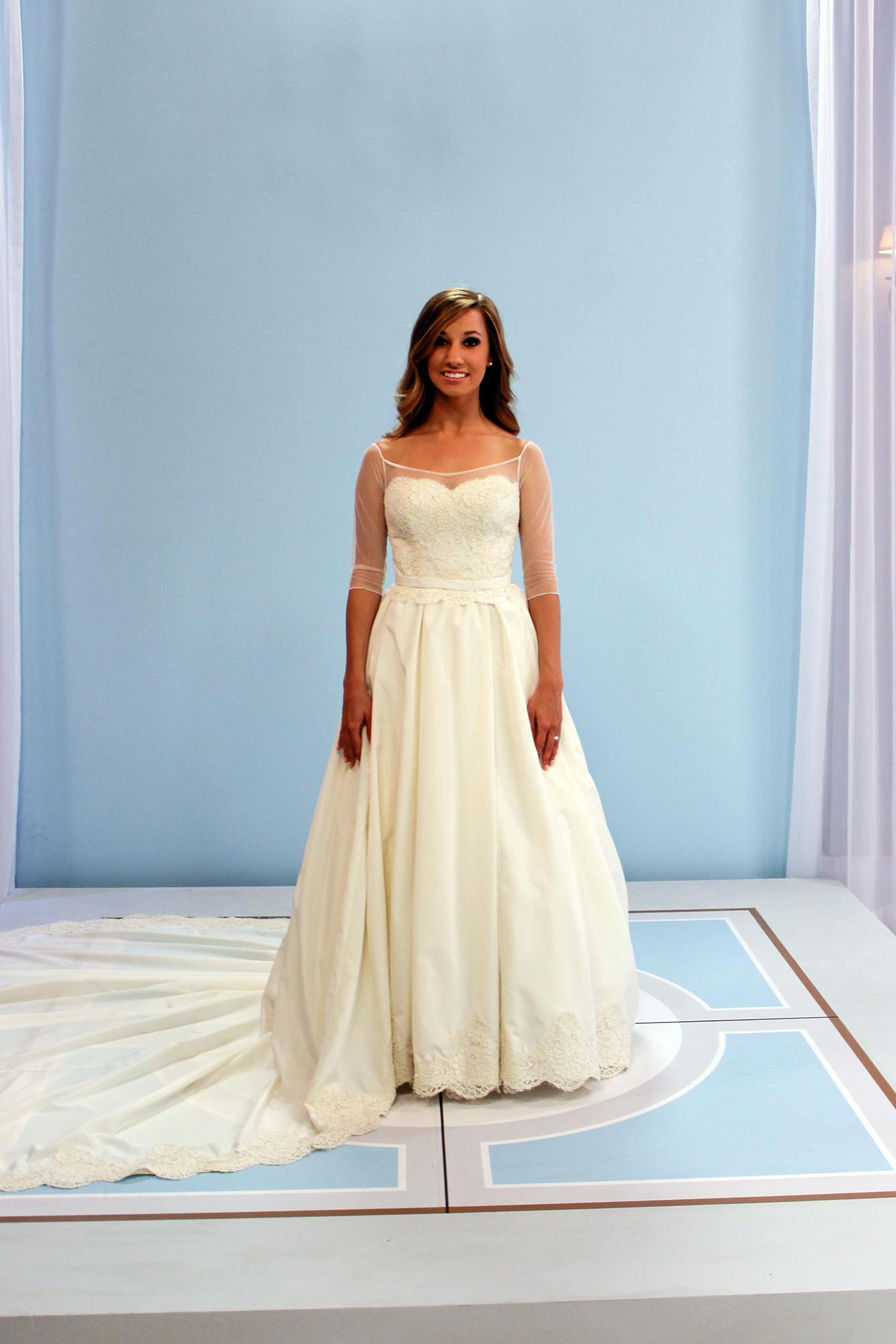 Olivia Kate\'s Style Portfolio | Something Borrowed, Something New | TLC