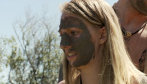 Naked and Afraid: Day One Quitter?